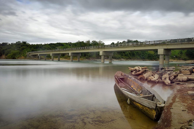 Abuan River by Noel Ramirez