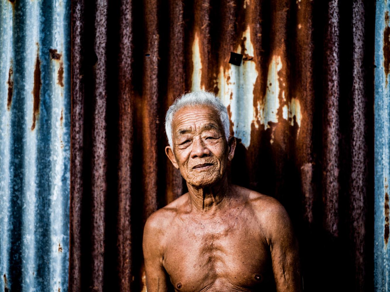 As Above So Below | Phu Quoc, Vietnam  by Justin Mott