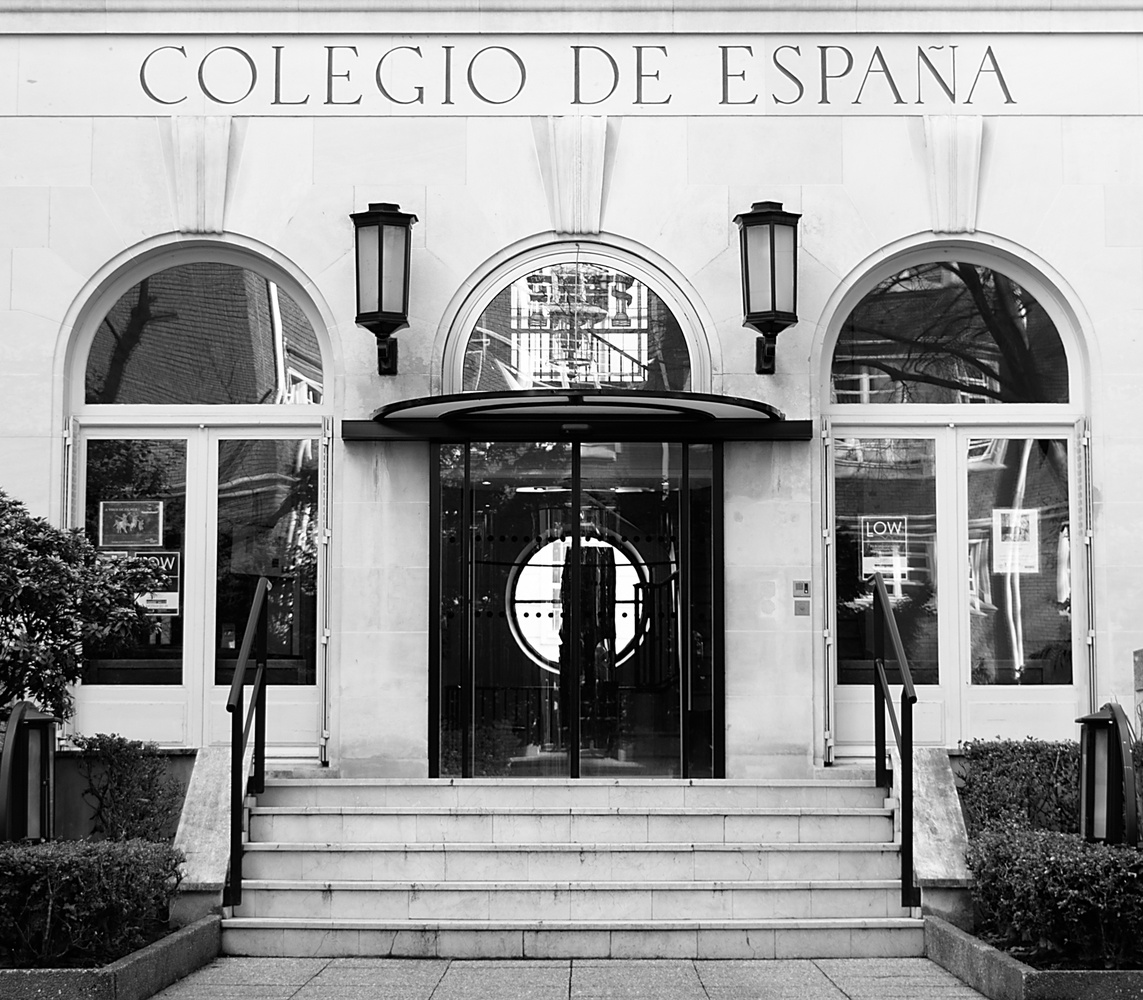 Colegio de espana by ANAS SELLAMI