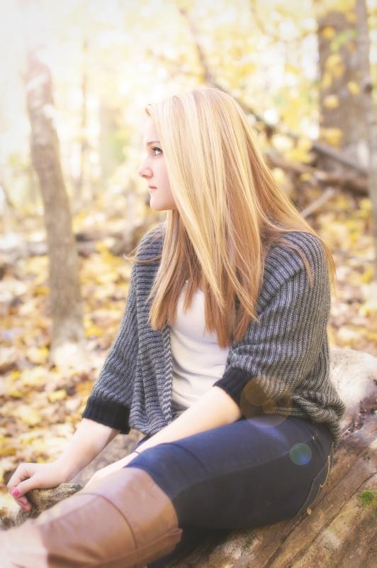 Ashley by Pam Hollis