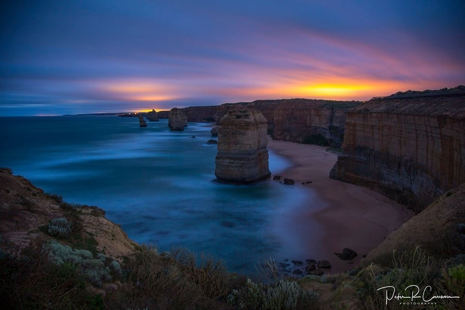 The Apostles by Peter Cannon