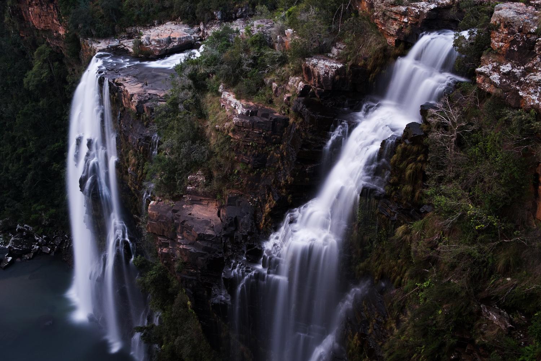 Lisbon falls by Erik Connatty