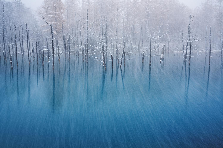 Accelerando by Hiroshi Tanita