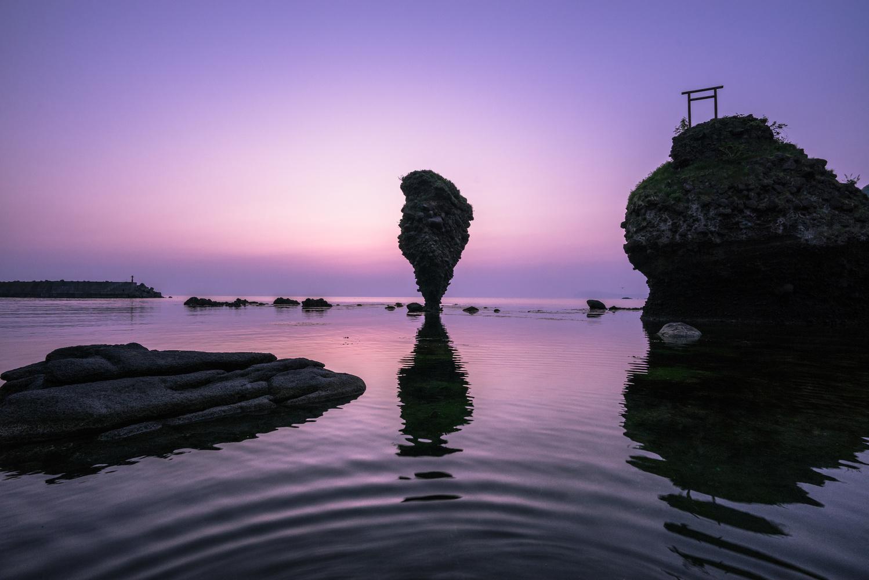 ripple by Hiroshi Tanita