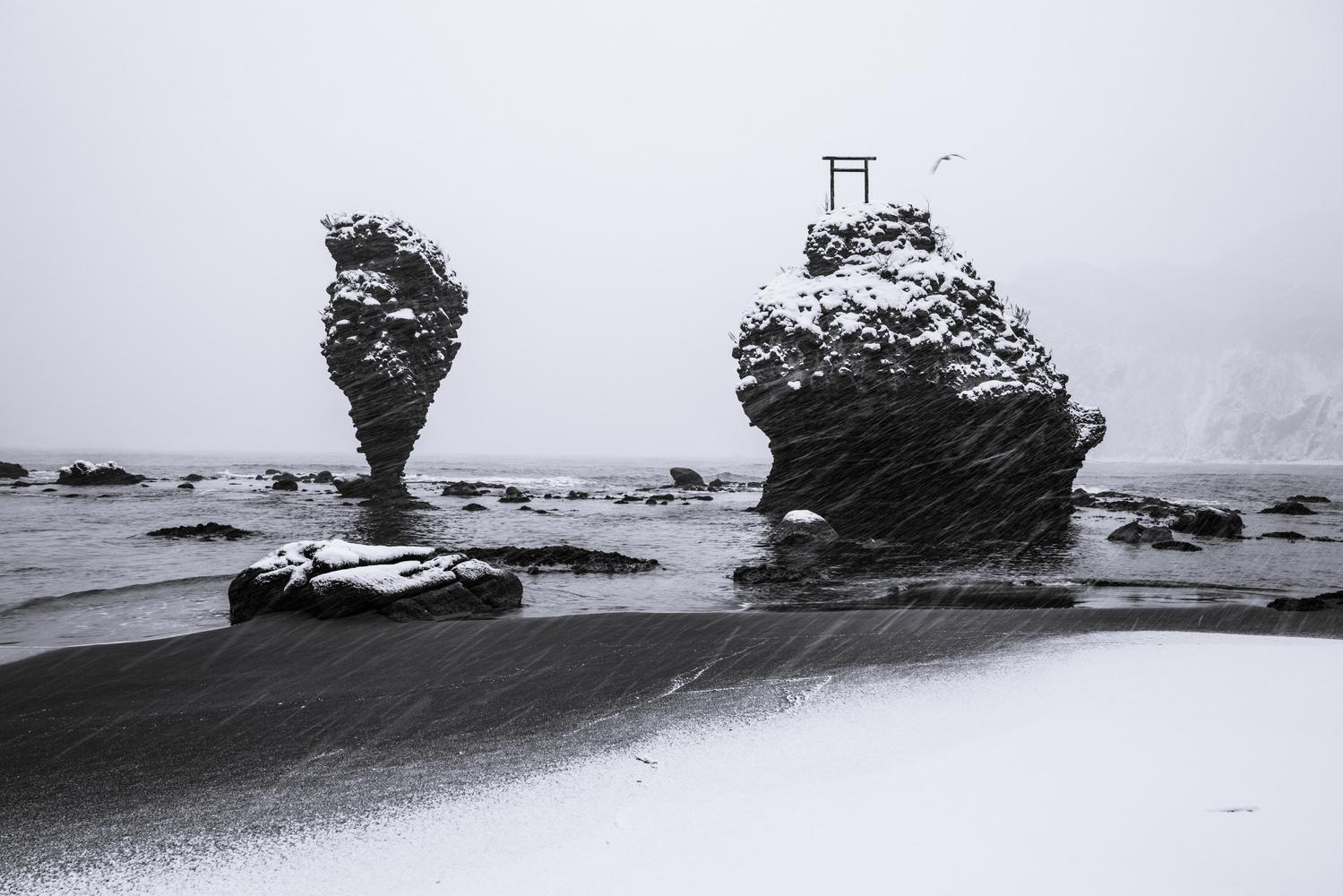 severity by Hiroshi Tanita