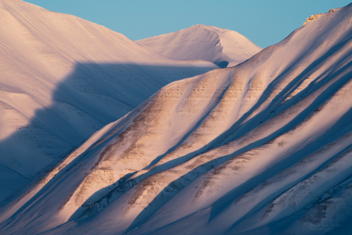 Svalbard in the afternoon by MasaHiro IKEDA