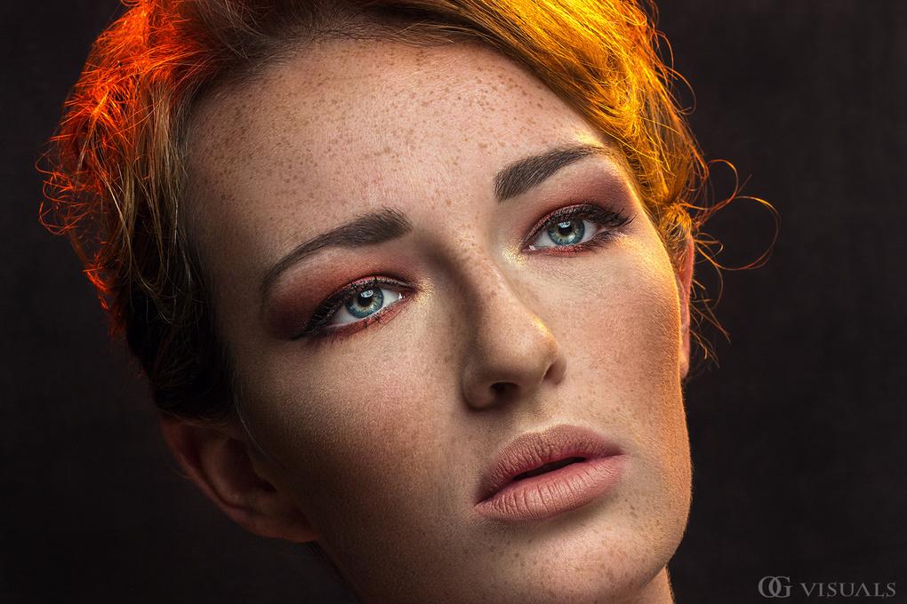 Beauty by Gabriel Ory