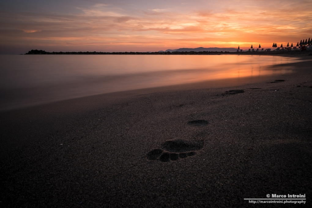 Traces by Marco Introini