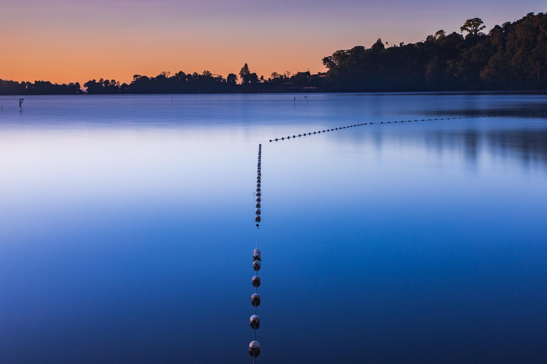 Sunrise (Still) by Robert Smith