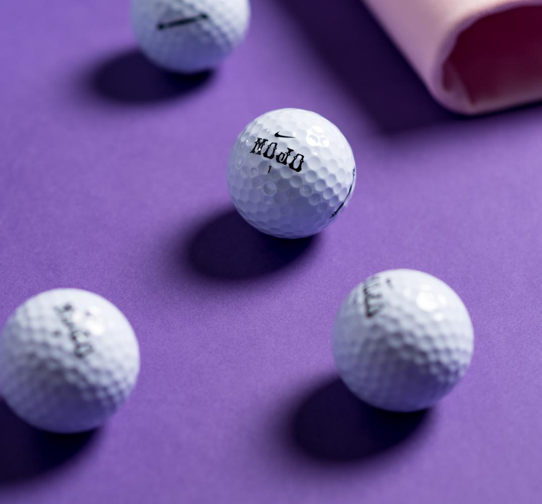 Balls by Ivan Guzman