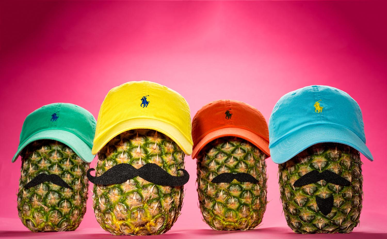 Hats by Ivan Guzman