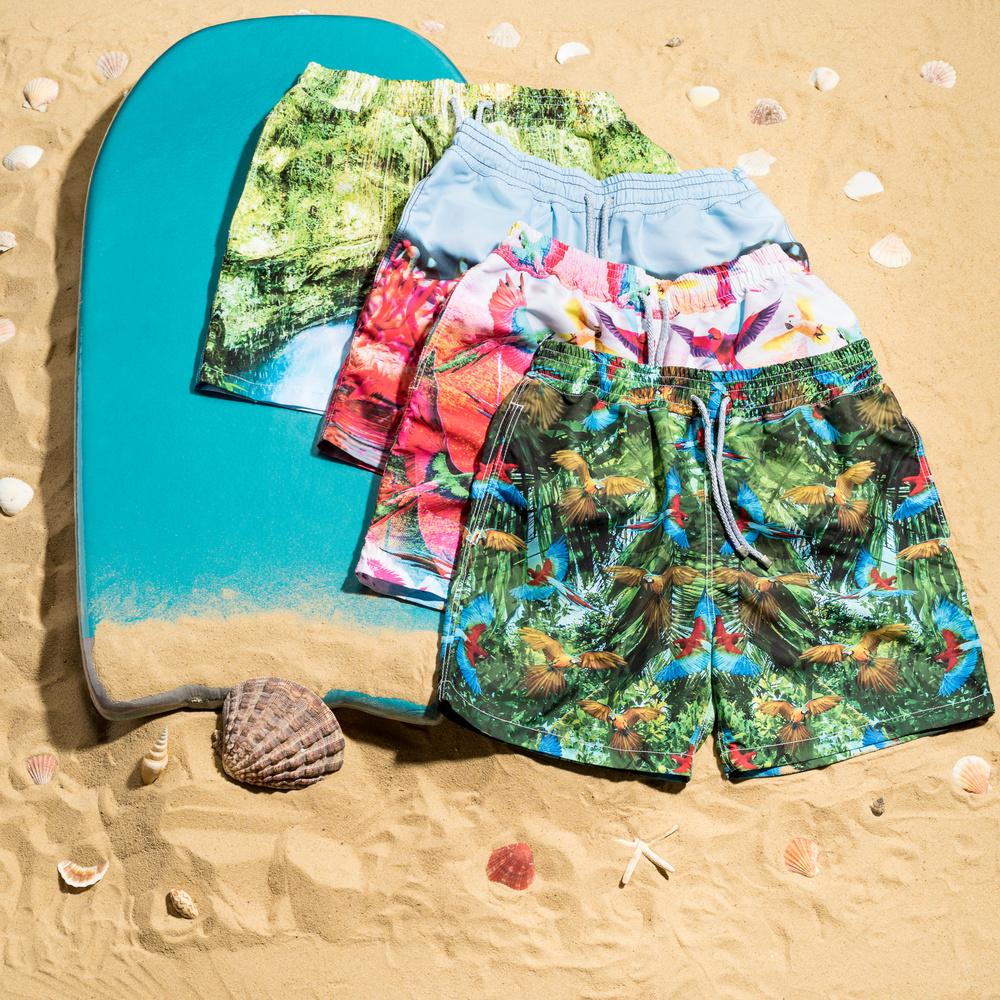 Summer 2 by Ivan Guzman