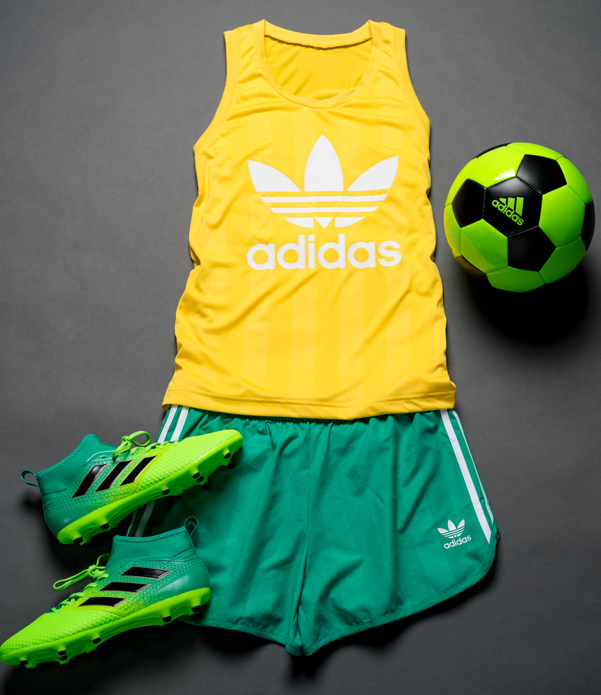 Soccer by Ivan Guzman