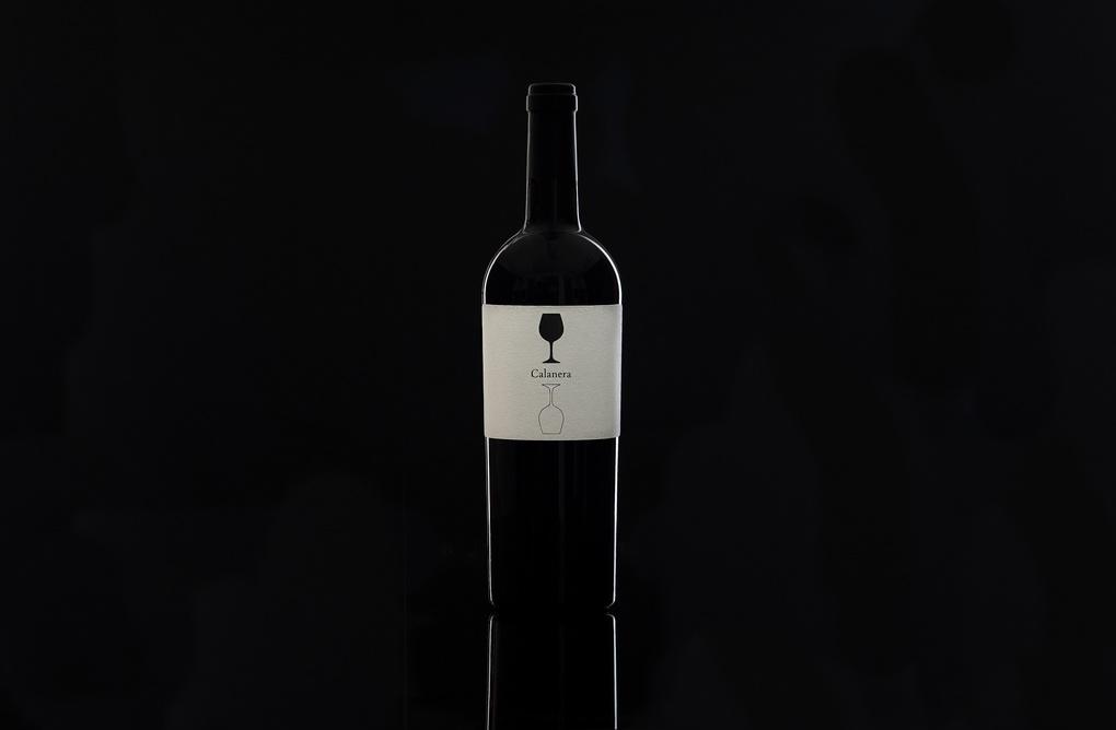 Calanera wine by Alessandro Cetraro