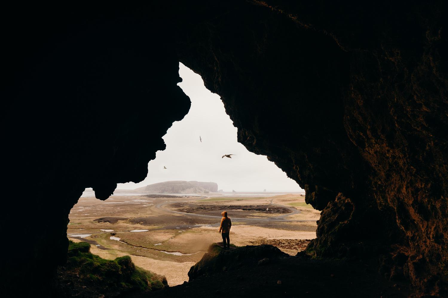 Iceland by Alessandro Cetraro