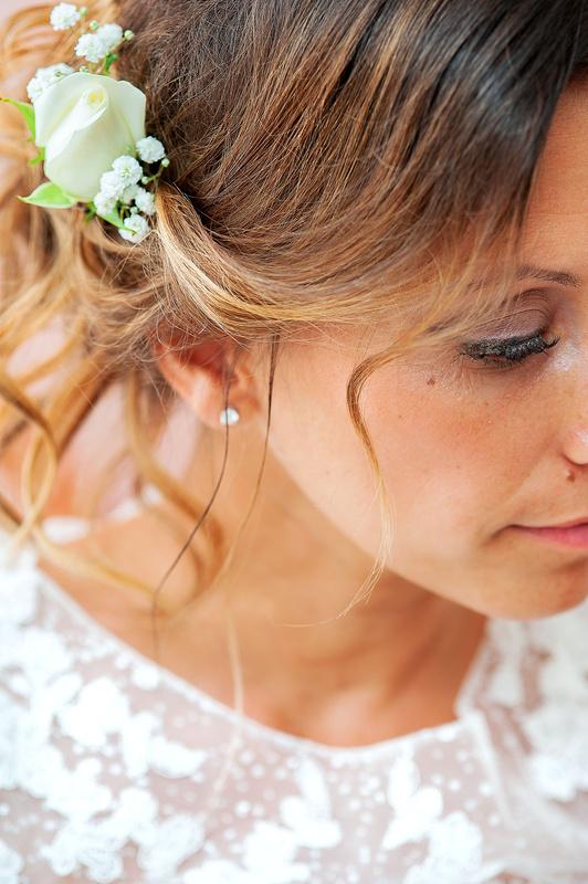 The Bride by Alessandro Cetraro