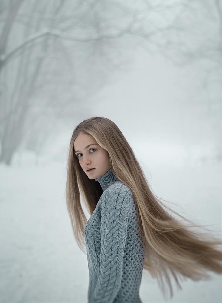 Ekaterina  by Inna Mosina