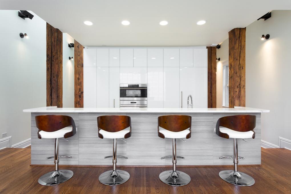 Kitchen Renovation by Adam Milton
