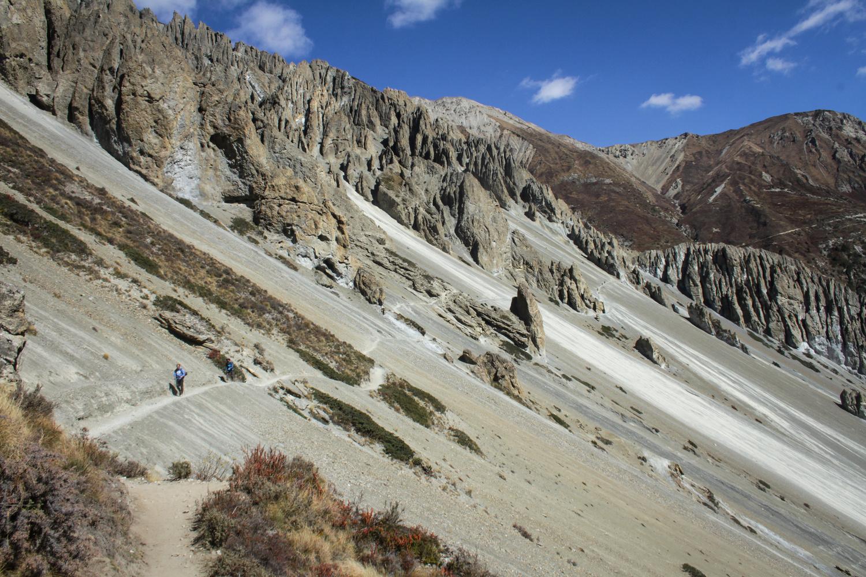 Adventurous Trekking Nepal by Samir Prajapati