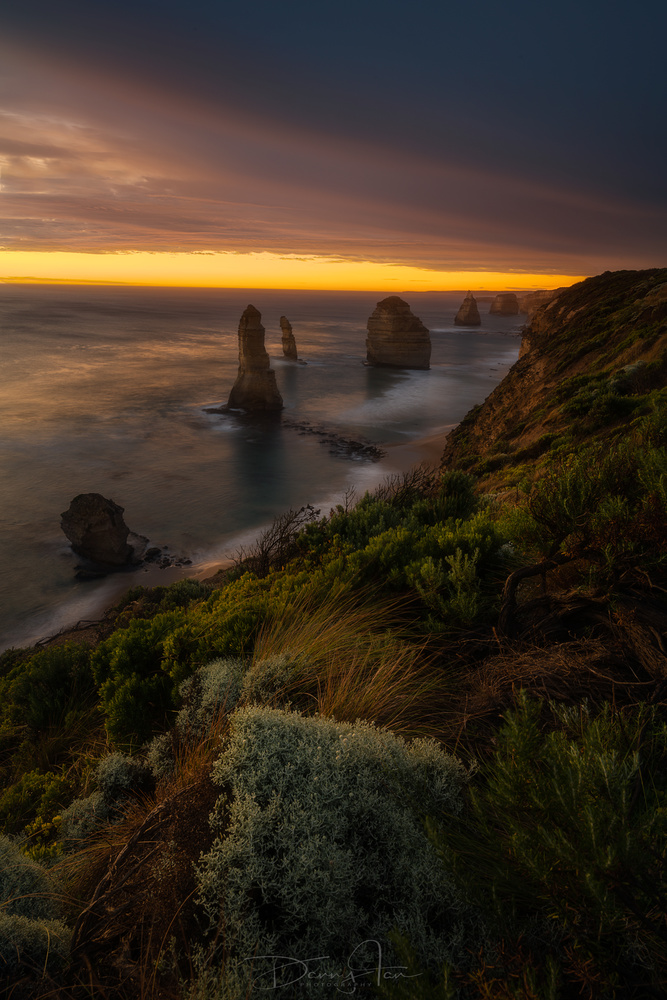 Light after storm by Danny Tan