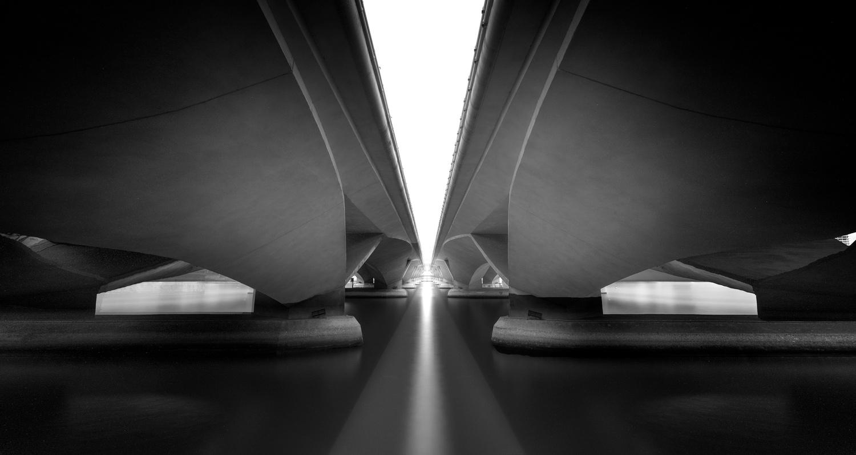 Symmetry by Danny Tan