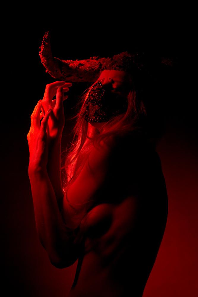 The Beast by Laura Sheridan
