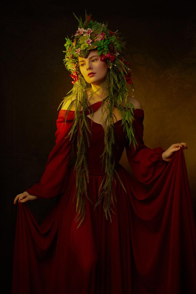 Sofia Fiori by Laura Sheridan