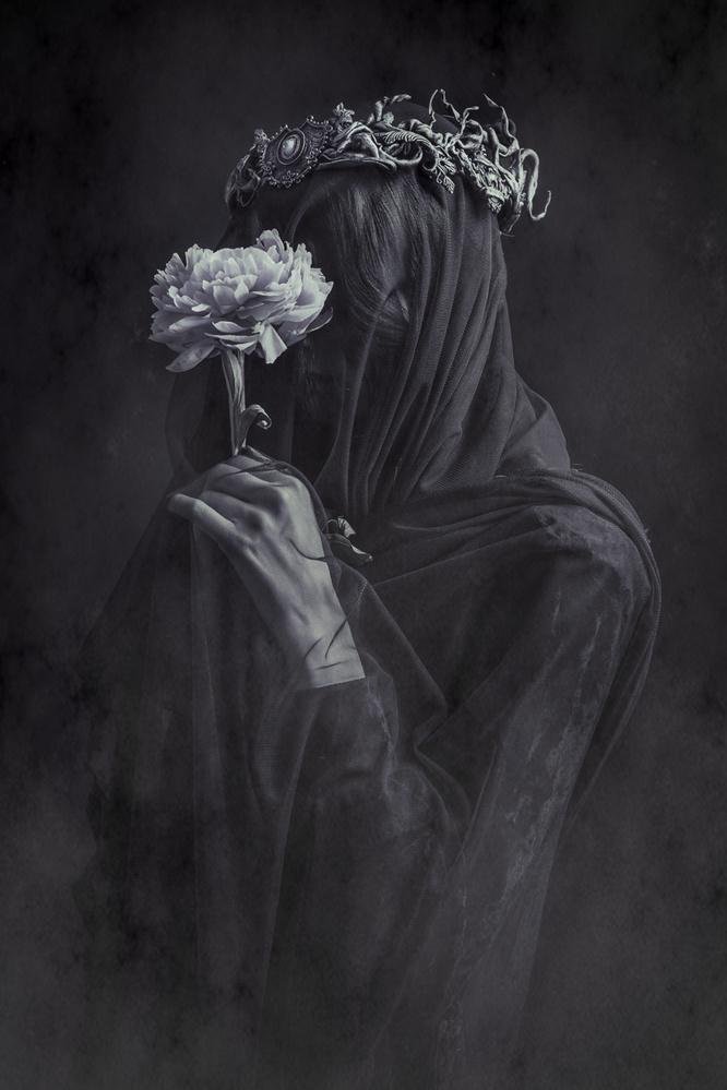 Oblivion's Soul by Laura Sheridan