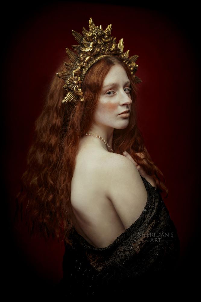 Aureate Soul by Laura Sheridan