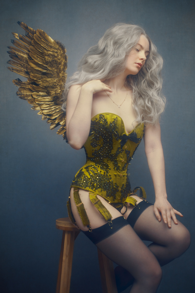 Sofia by Laura Sheridan