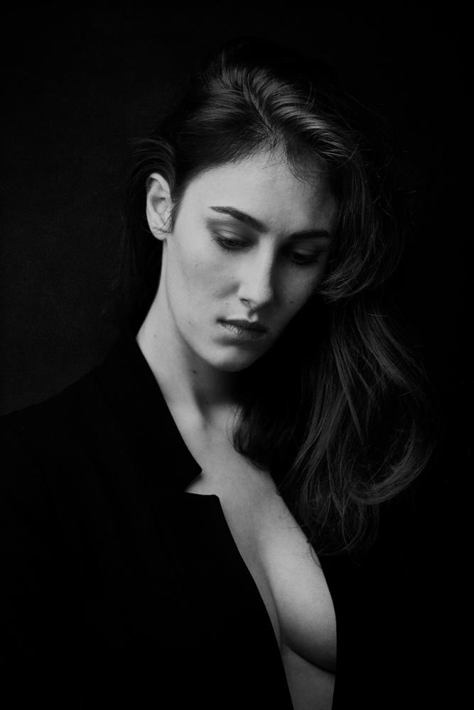 Anne by Laura Sheridan