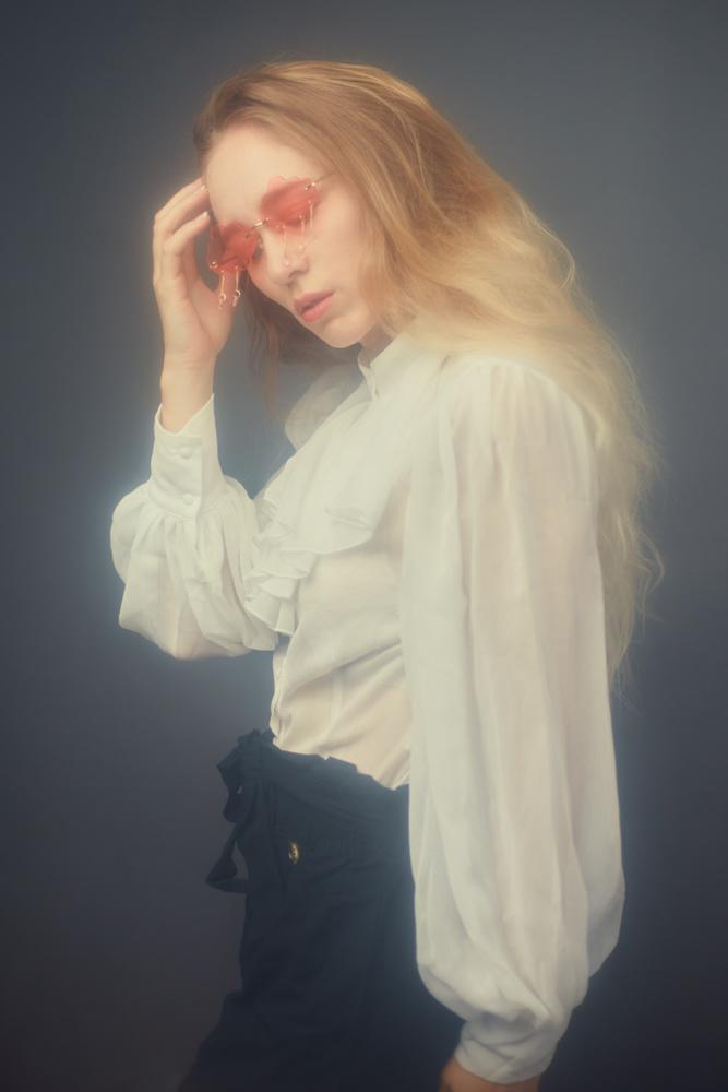 Lady Louiza by Laura Sheridan