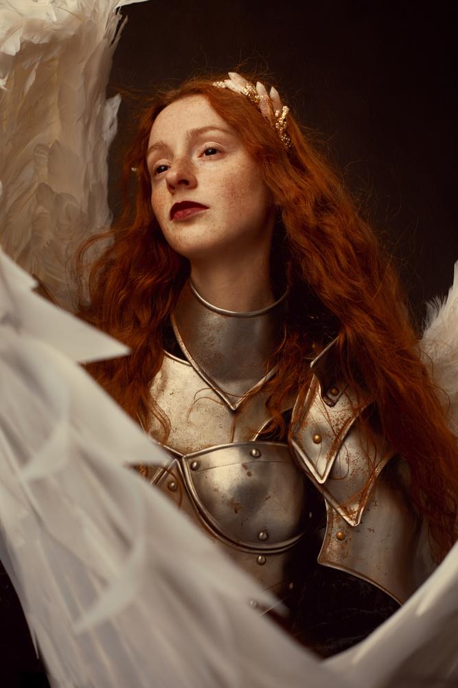 Seraph by Laura Sheridan
