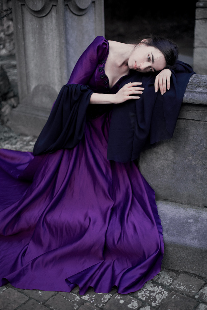 Elizabeth by Laura Sheridan
