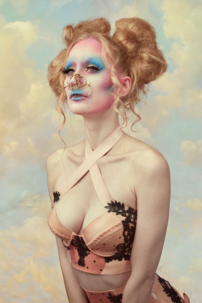 Cloudwalker by Laura Sheridan