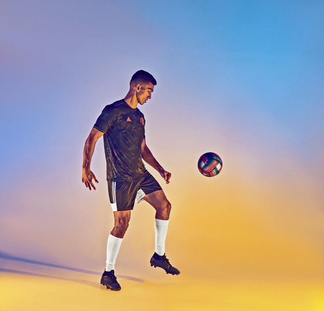 Baqer Soccer by jason hill