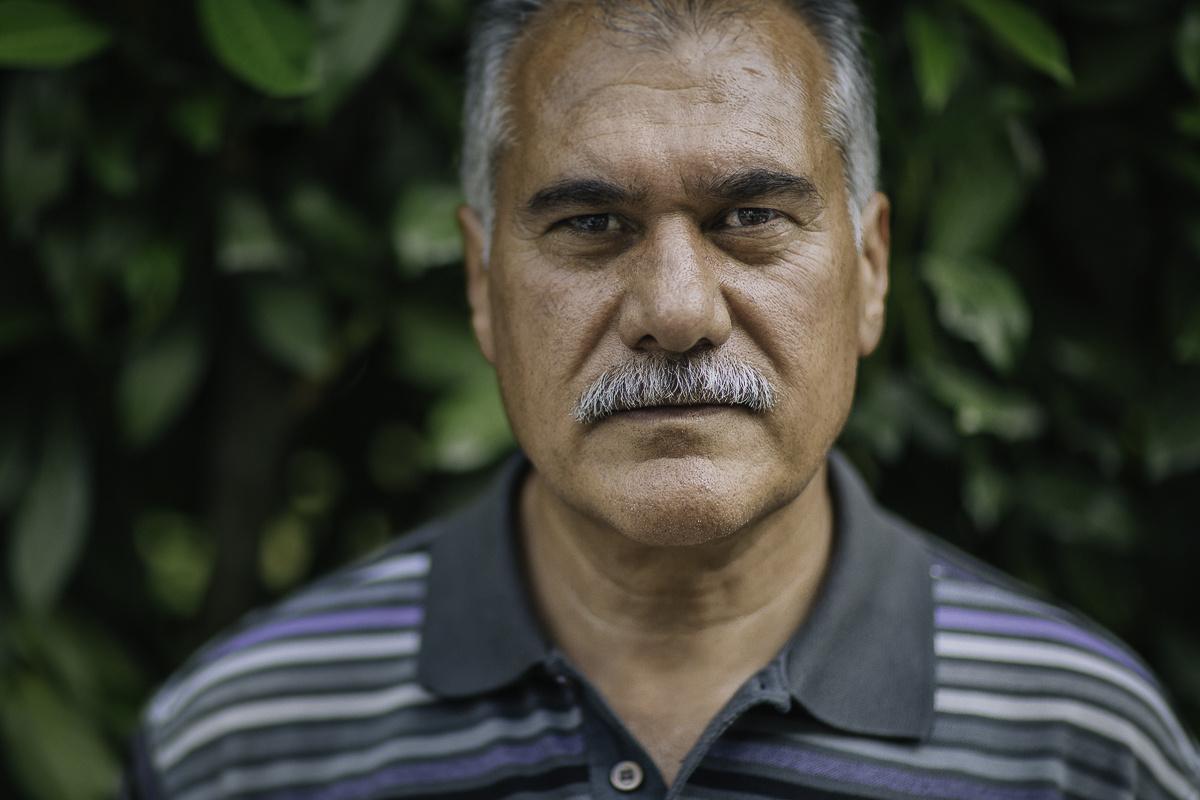 Dad by Sidar Sahin