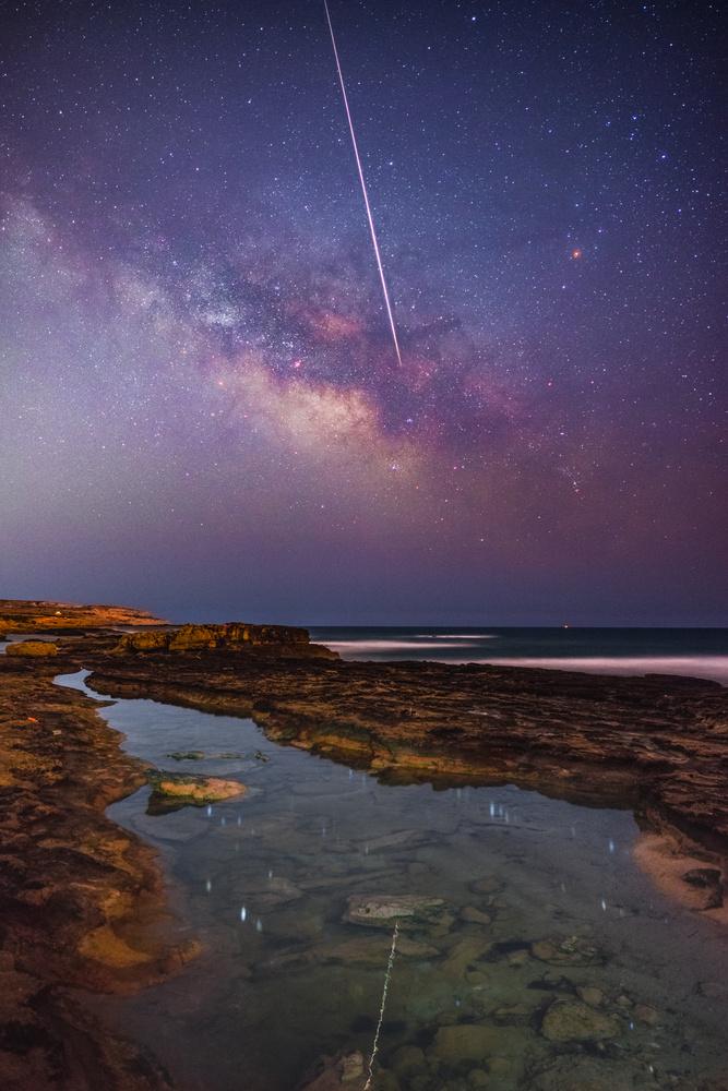 Wish upon a star by Igor Kapovskiy
