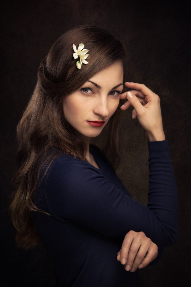 The look by Sanna Vornanen