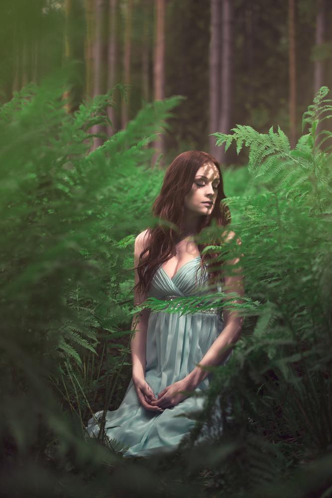 Mellow Midsummer by Sanna Vornanen