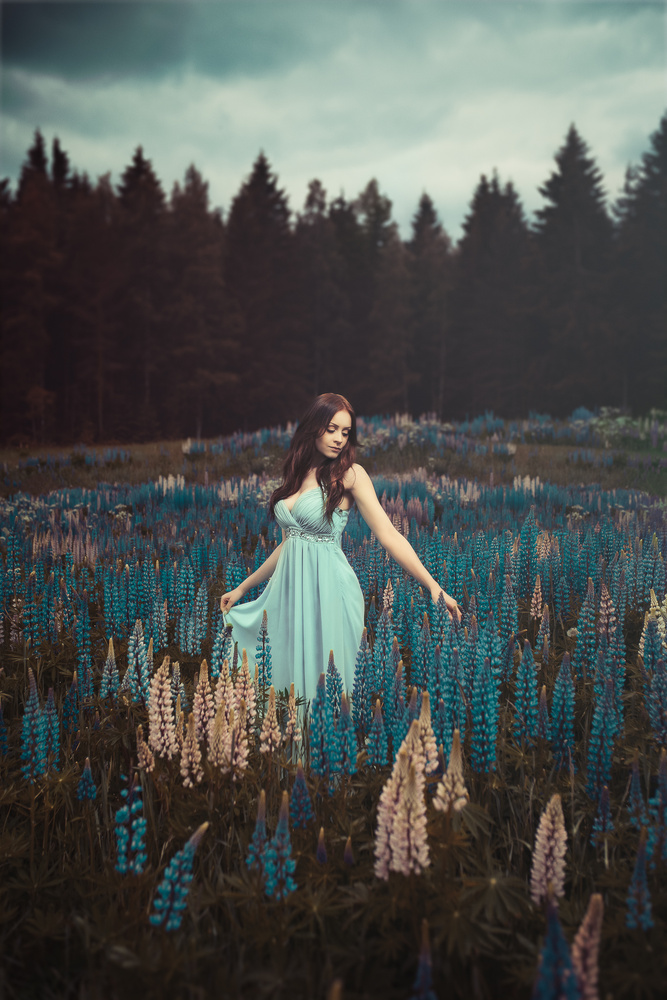 Imperfection by Sanna Vornanen
