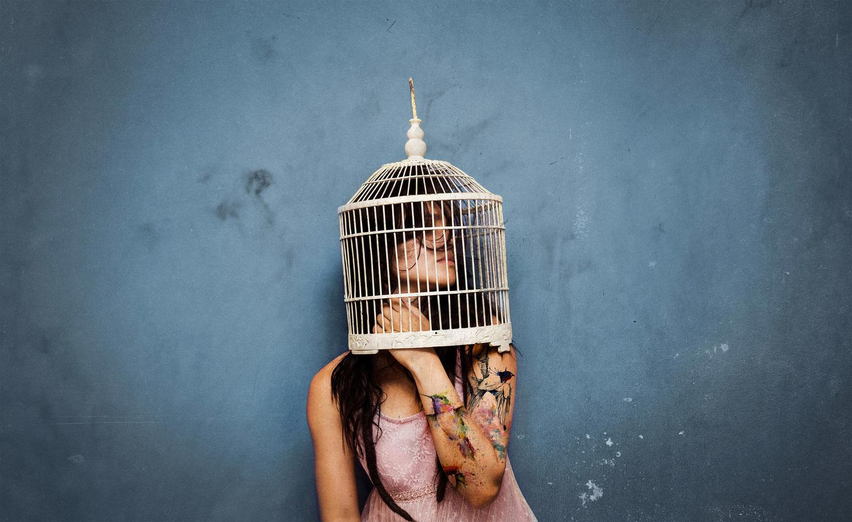 Liberdade  by Edson Assis
