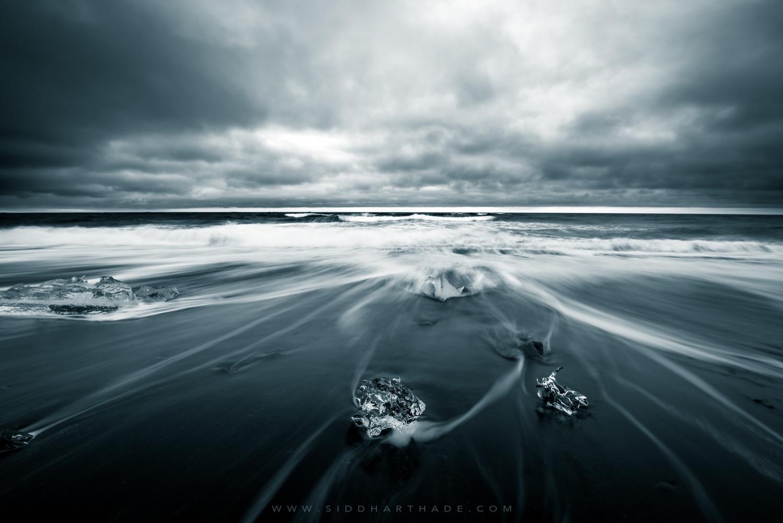 Uncut Diamonds by Siddhartha De
