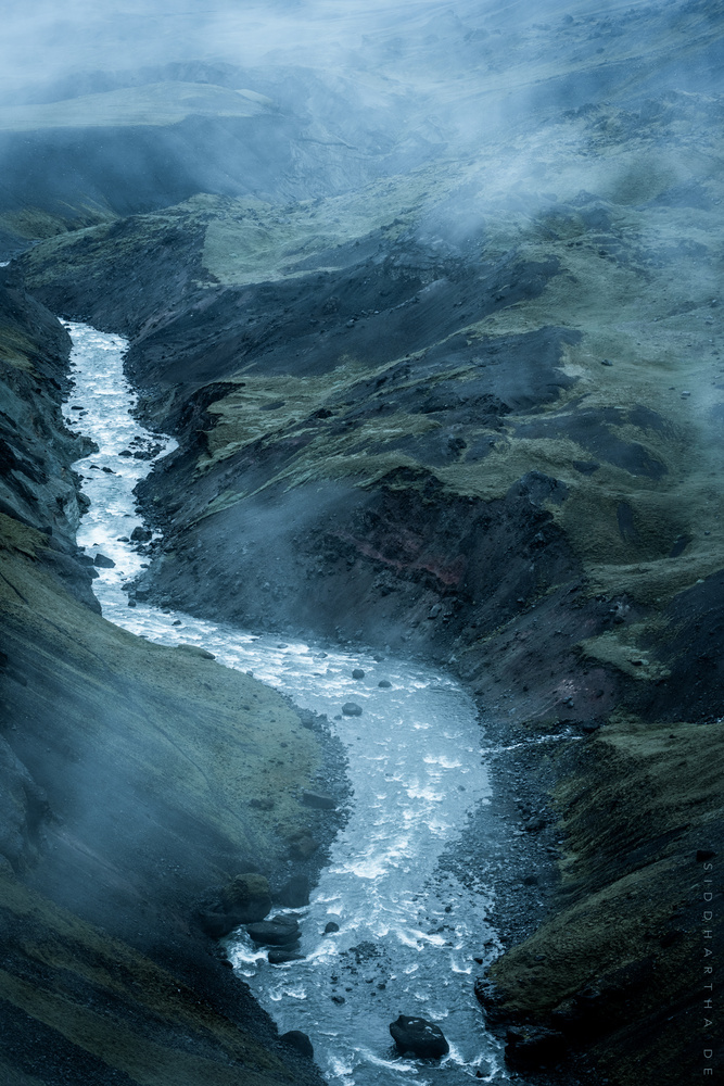 Gorge-ous by Siddhartha De