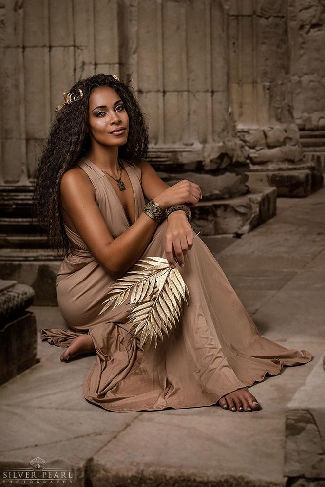 Goddess by Kim Silver