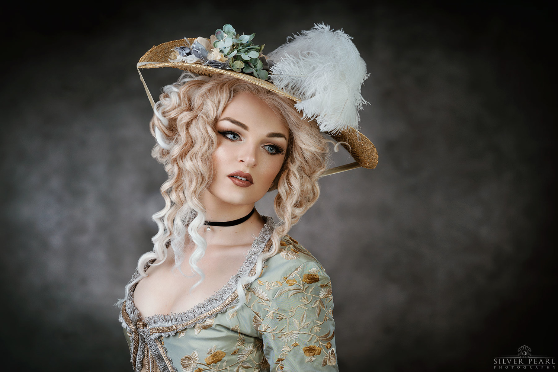 The Duchess by Kim Silver