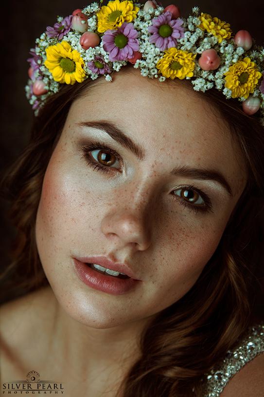 Summer Child by Kim Silver