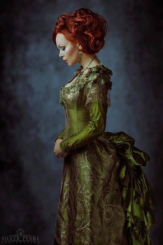 Margot by Kim Silver