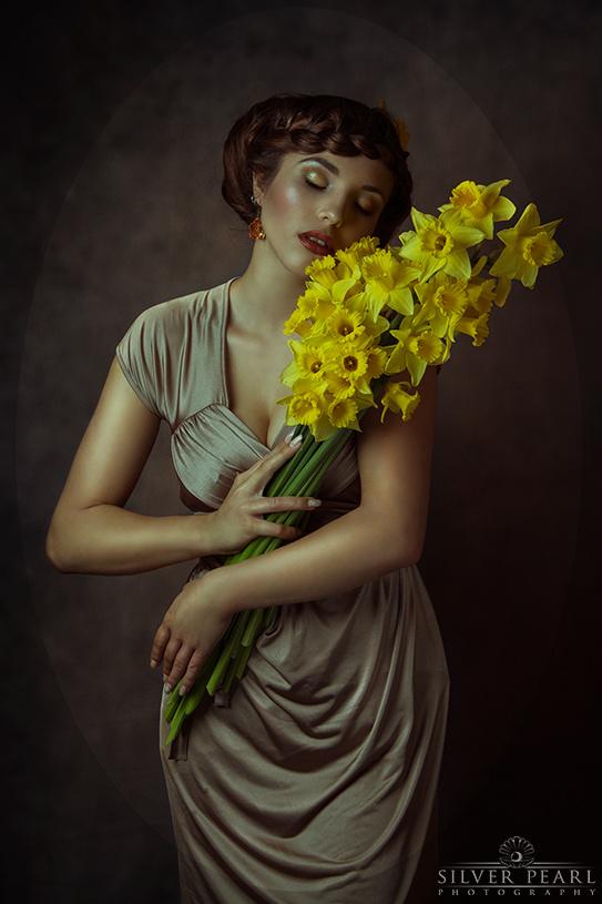 I Dream in Colours by Kim Silver