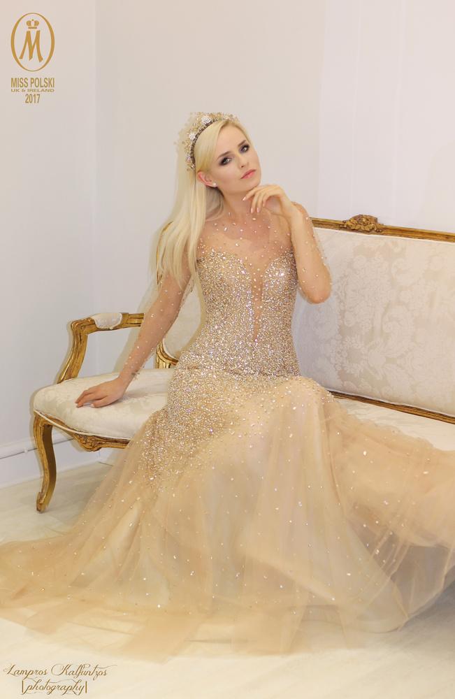 Miss Polski UK & Ireland  by Lampros Kalfuntzos